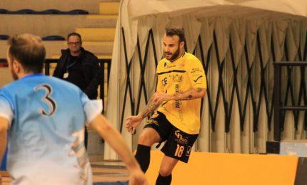 """Lopez su Real Cefalù - Melilli: """"Partita difficile da vincere assolutamente"""""""
