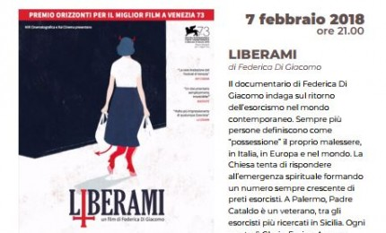 Terzo appuntamento rassegna cinematografica Fotogrammi – Cinema/Doc