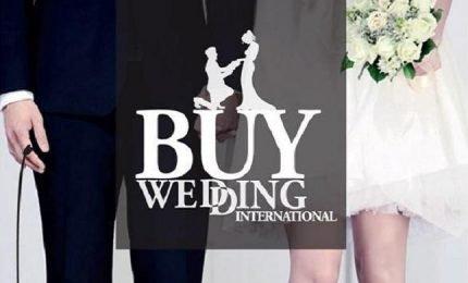 Al Buy Wedding International, buyer provenienti da tutto il mondo