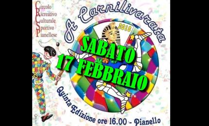 Petralia Soprana: dopo il rinvio, domani la sfilata di carnevale a Pianello