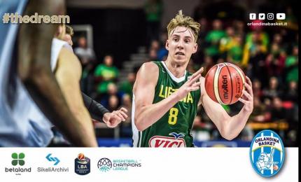 Nazionali Basket, il punto sui giocatori dell'Orlandina