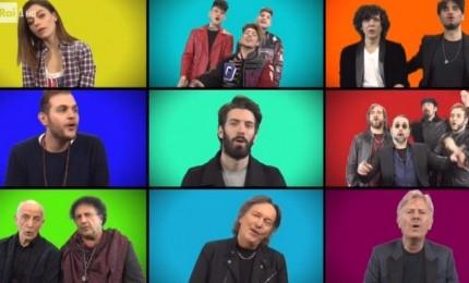 Sanremo 2018: vincerà la canzone di cui abbiamo bisogno