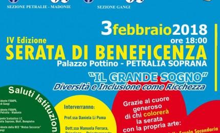 Petralia Soprana a lutto: rinviata serata di beneficenza
