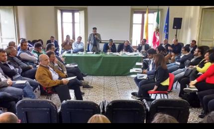 Unione dei comuni delle Madonie, un altro passo avanti verso le ZFM