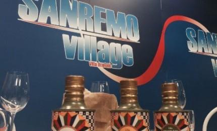 Sanremo, in scena anche l'olio siciliano