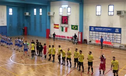 Il Real Cefalù perde a testa alta il primo match point promozione