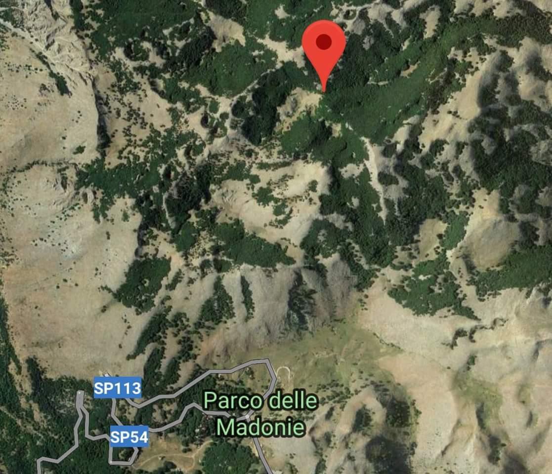 Madonie, escursionista perde l'orientamento e lancia l'Sos: localizzato con gps