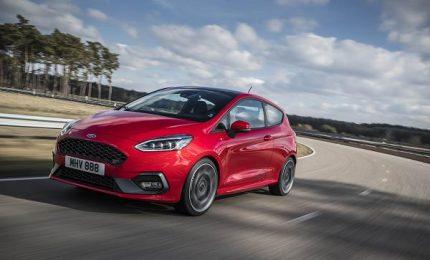 Ford Fiesta St: piccole bombe crescono