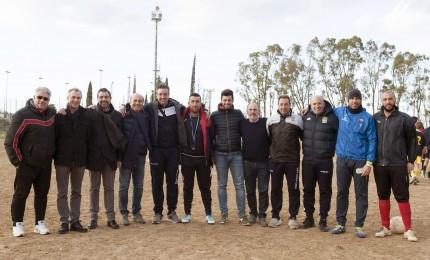 Calcio, nasce l'Accademia Basse Madonie