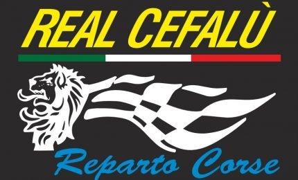 SONO 10 I PORTACOLORI DEL REAL CEFALU' REPARTO CORSE AL RALLY CEFALU' CORSE