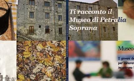 Il museo di Petralia Soprana raccontato al carcere Malaspina di Palermo