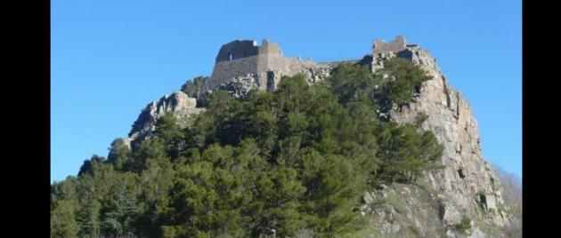 """A Geraci food e castelli, domani """"Degustando e raccontando"""" nella contea dei Ventimiglia"""