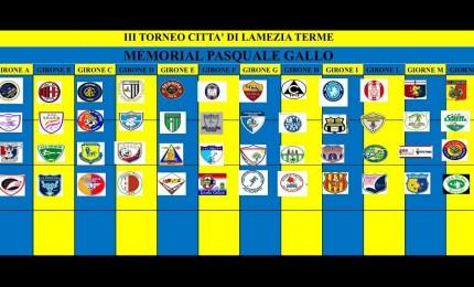 Trofeo Pasquale Gallo: lo Sporting Cefalù affronterà...il Milan!
