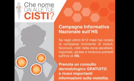 Palermo, visite mediche gratuite per chi soffre di cisti dolorose