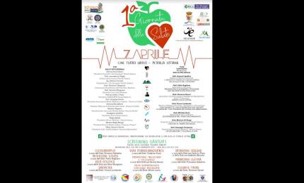 Petralia Sottana, il 7 Aprile la prima giornata della salute