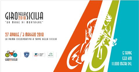 Ciclismo: Un Mare di Montagne, al via il Giro di Sicilia