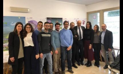 """Sicilia laboratorio di futuro, Gangi presente alla """"Final presentation"""""""