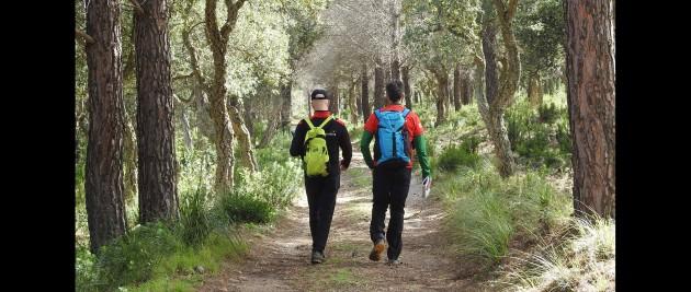 Pollina, nasce il primo Nordic Walking Park del sud Italia