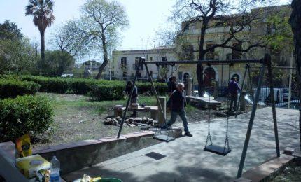 Termini Imerese: il 20 maggio inaugurazione di riapertura della villa Aguglia