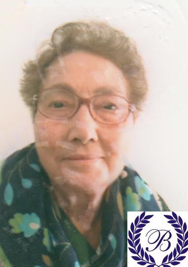 Trigesimo Maria Concetta Alaimo