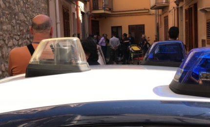 Termini Imerese, la donna precipitata dal balcone è morta