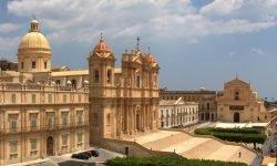 Arte e cultura Barocca in Sicilia