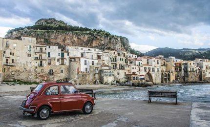 Cefalù ospita una tappa di Sicilia in 500