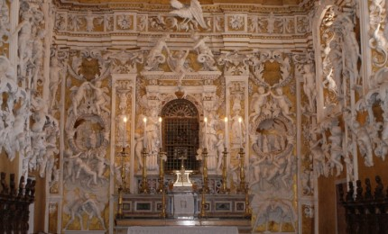 Castelbuono, l'azienda Fiasconaro finanzierà anche il restauro della Cappella di Sant'Anna