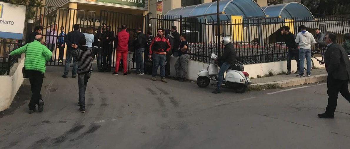 Termini Imerese: dipendente di un supermercato stroncato mentre si trova sul posto di lavoro