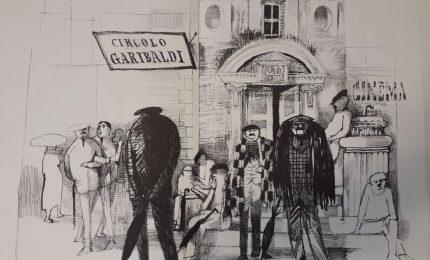 """I luoghi de """"Il Gattopardo"""" di Nicolaas Wijnberg donata al Comune di San Mauro"""