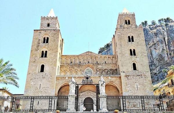 Ci sono i soldi per il restauro del sagrato della Cattedrale di Cefalù