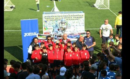 Sporting Cefalù, a Lamezia Terme un undicesimo posto che sa di vittoria