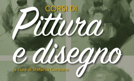 Corso di disegno e pittura a cura dell'artista castelbuonese Stefania Cordone