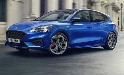 Ford Focus, un salto di qualità