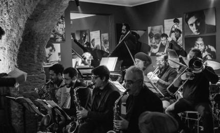 Castelbuono: La Tatum Jazz Orchestra In Concerto