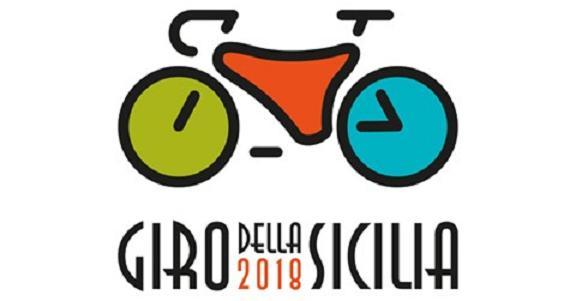 Al via il giro ciclistico della Sicilia