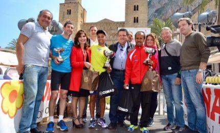 A Cefalù domenica si apre il Running Sicily
