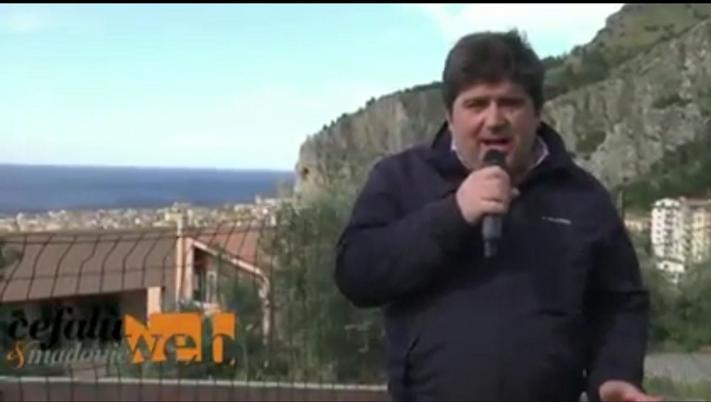 Il querelato visita Sarusalemme (guarda il video)