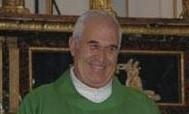 Petralia Soprana, oggi i funerali di Don Mocciaro