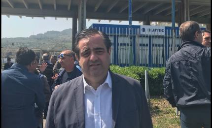 """Crisi Blutec, il sindaco Giunta: """"Il governo e Fca/Fiat si assumano le proprie responsabilità"""""""
