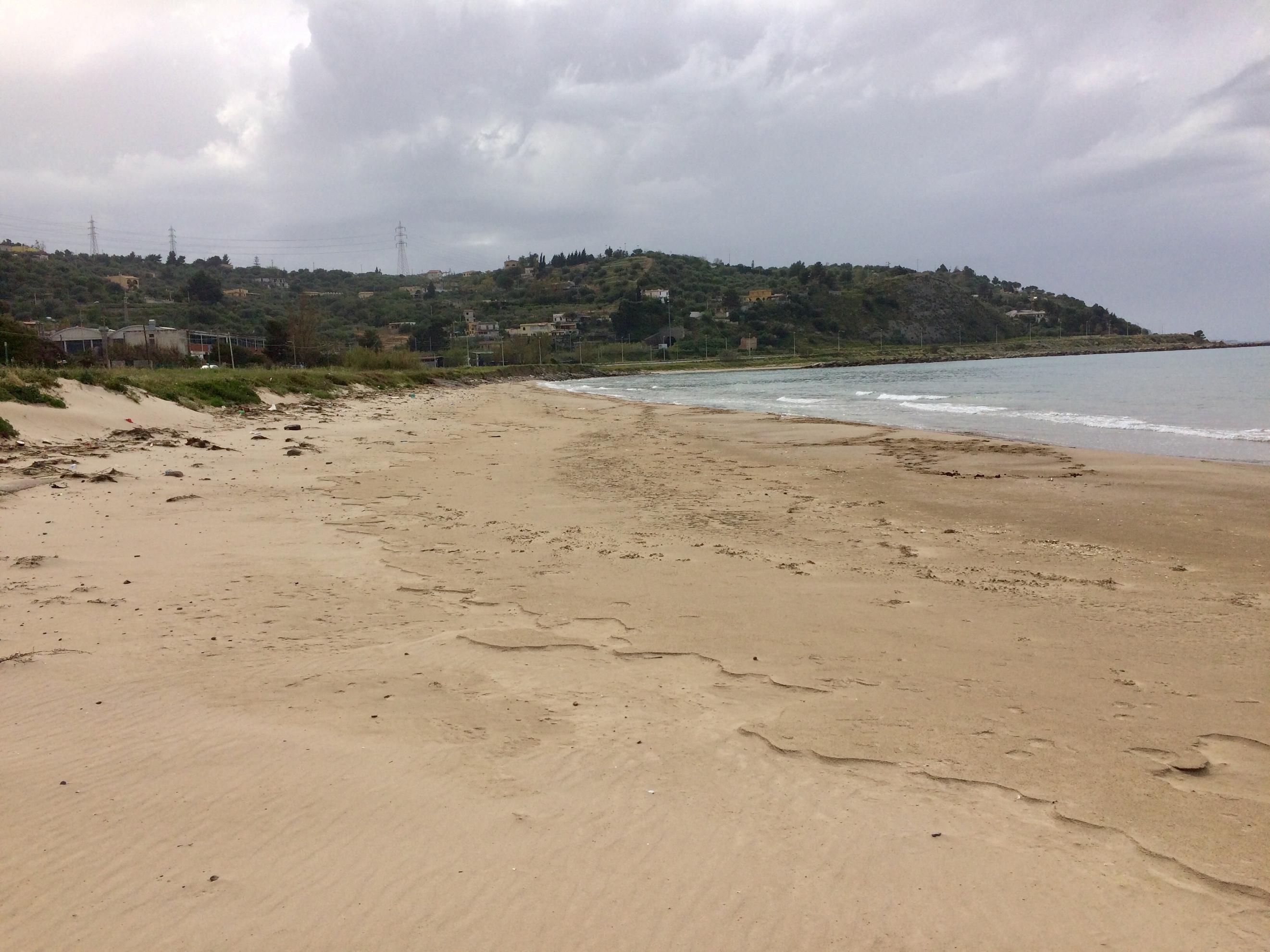 """Termini Imerese: """"Tonnarella Beach"""" diventa balneabile"""