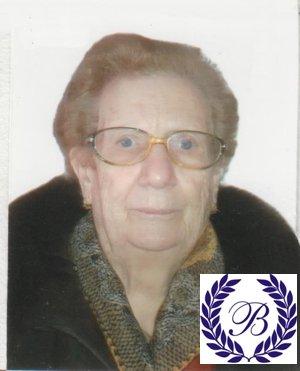 Elvira Mangeli ved. Scordato 2/05/2018