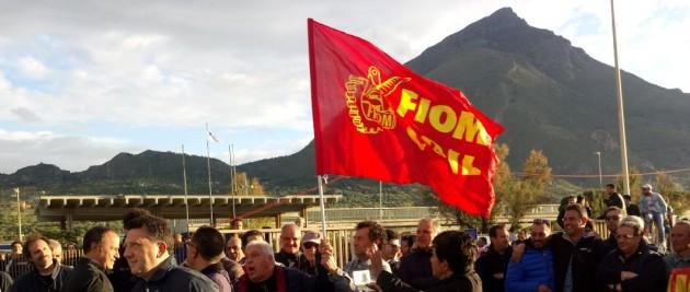 Vertenza ex Fiat: sarà protesta a Termini Imerese e a Roma