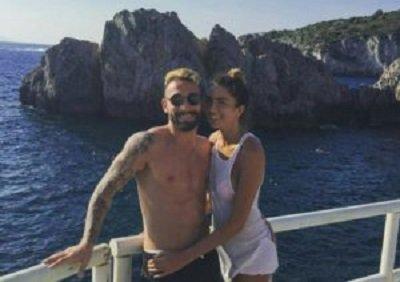 A Cefalù oltre duecento invitati da tutto il mondo per il matrimonio del calciatore Lorenzo Tonelli e della modella Claudia Manzella