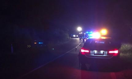 Incidente a Buonfornello, ha perso la vita un giovane motociclista di Campofelice di Roccella