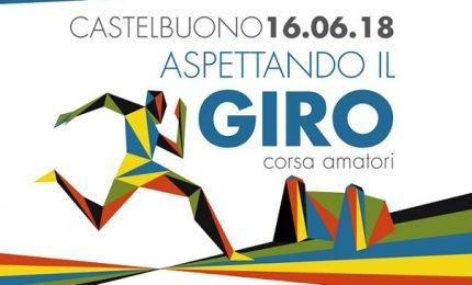 Il 16 giugno si correrà Aspettando il Giro di Castelbuono