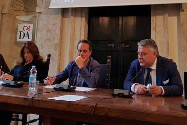 Il Parco delle Madonie incontra l'Unesco