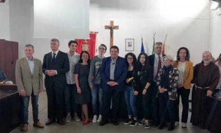 """Istituto Mandralisca Cefalù: conclusa la nona edizione di """"Umanesimo dell'altro uomo"""""""