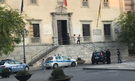 Tentata estorsione ai danni del sindaco di Termini, misure cautelari per due termitani