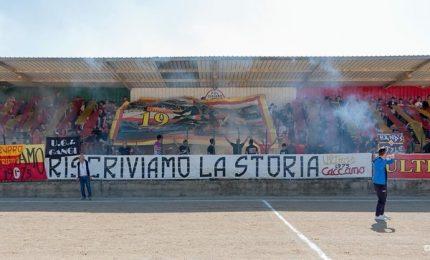 """In vendita il titolo sportivo della """"Polisportiva città di Caccamo"""""""